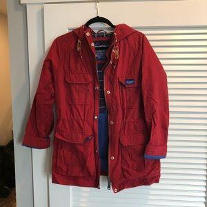 Penfield Raincoat